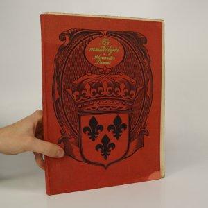 náhled knihy - Tři mušketýři (9 svazků, chybí 1. sv., je cítit zatuchlinou)