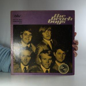 náhled knihy - The Beach Boys