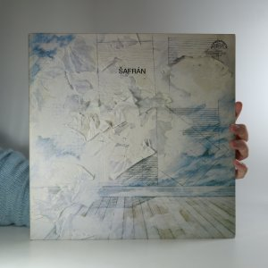 náhled knihy - Šafrán