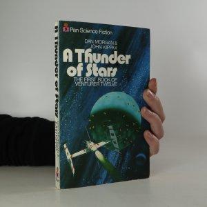 náhled knihy - A Thunder of Stars