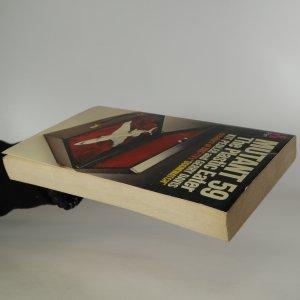 antikvární kniha Mutant 59. The Plastic eater, 1973