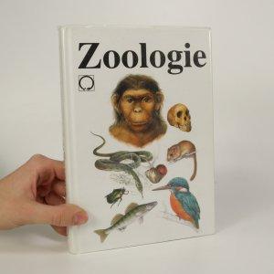 náhled knihy - Zoologie