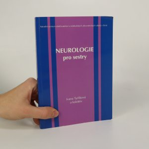 náhled knihy - Neurologie pro sestry