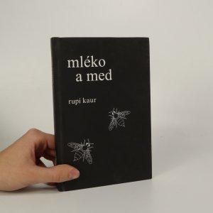 náhled knihy - Mléko a med