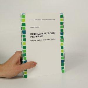 náhled knihy - Dětská nefrologie pro praxi