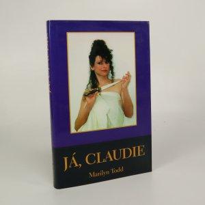 náhled knihy - Já, Claudie
