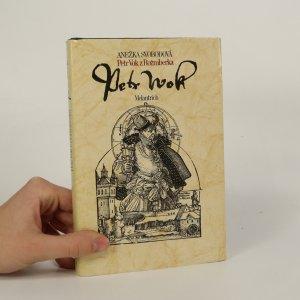 náhled knihy - Petr Wok