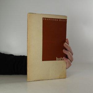 náhled knihy - Hořec