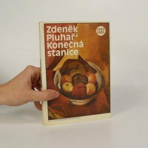 náhled knihy - Konečná stanice