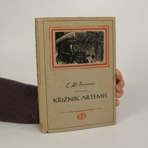 náhled knihy - Křižník Artemis