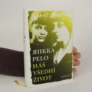 náhled knihy - Náš všední život