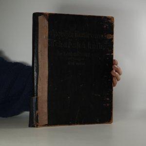 náhled knihy - Nejnovější illustrovaná kuchařská kniha
