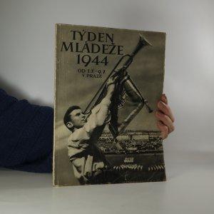 náhled knihy - Týden mládeže 1944