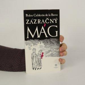 náhled knihy - Zázračný mág