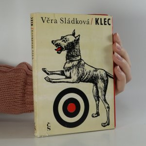 náhled knihy - Klec