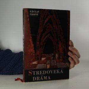 náhled knihy - Stredoveká dráma