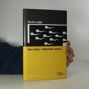 náhled knihy - Den zkázy v Britském muzeu