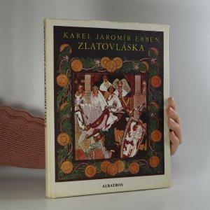 náhled knihy - Zlatovláska
