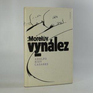 náhled knihy - Morelův vynález