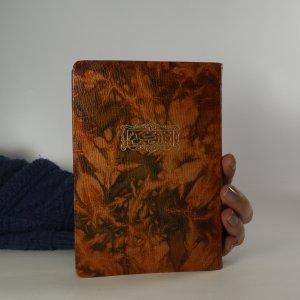 náhled knihy - Perský Korán