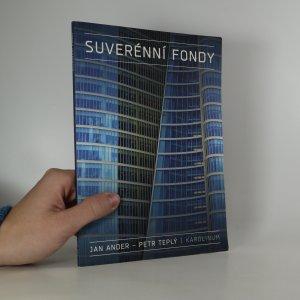 náhled knihy - Suverénní fondy