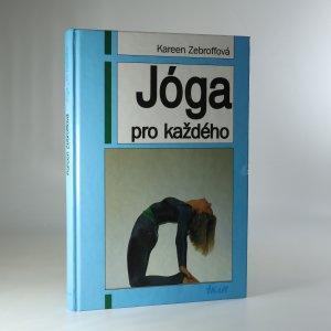 náhled knihy - Jóga pro každého