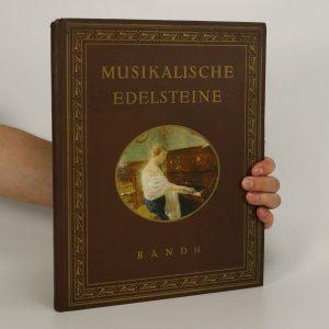 náhled knihy - Musikalische Edelsteine. Band 14
