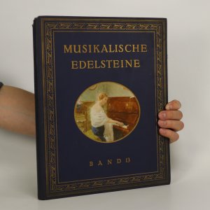 náhled knihy - Musikalische Edelsteine. Band 13