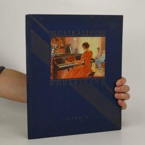 náhled knihy - Musikalische Edelsteine. Band 15