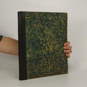 náhled knihy - 19 notových sešitů v jednom svazku