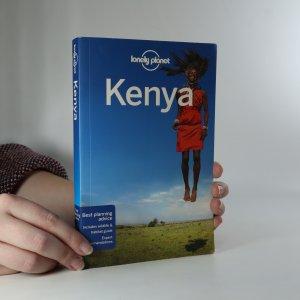 náhled knihy - Kenya