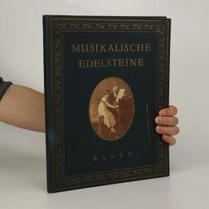 náhled knihy - Musikalische Edelsteine. Band 11
