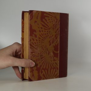 antikvární kniha Werther - Žid, neuveden