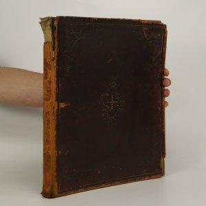 náhled knihy - Různé notové sešity v jednom svazku