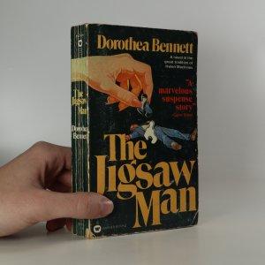 náhled knihy - The Jigsaw Man