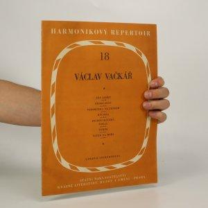 náhled knihy - Harmonikový repertoir 18