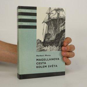 náhled knihy - Magellanova cesta kolem světa