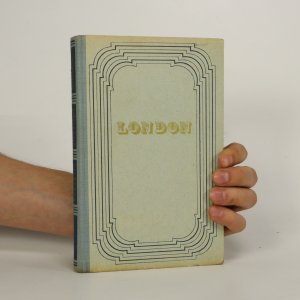 náhled knihy - Železná pata
