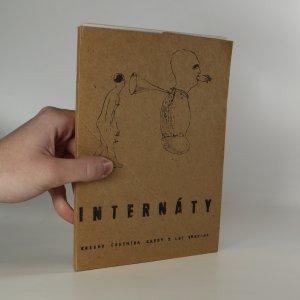 náhled knihy - Internáty
