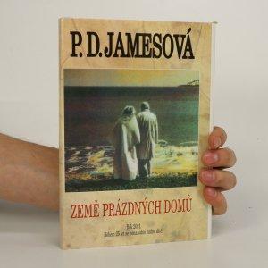 náhled knihy - Země prázdných domů