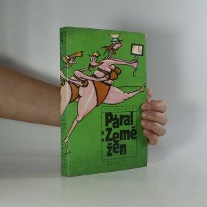 náhled knihy - Země žen (je cítit zatuchlinou)