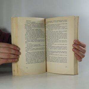antikvární kniha Země žen (je cítit zatuchlinou), 1988
