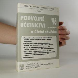náhled knihy - Podvojné účetnictví a účetní závěrka