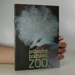 náhled knihy - Průvodce pražskou ZOO