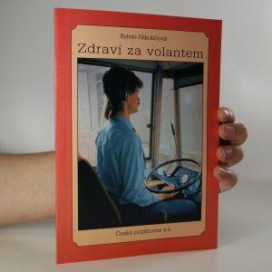 náhled knihy - Zdraví za volantem