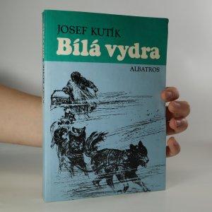 náhled knihy - Bílá vydra