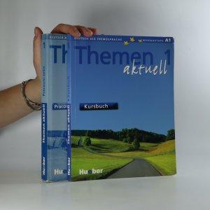 náhled knihy - Themen aktuell 1. Učebnice + pracovní sešit