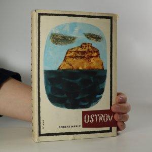náhled knihy - Ostrov