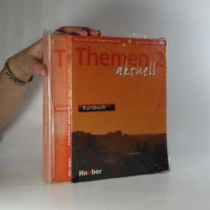 náhled knihy - Themen aktuell 2. Učebnice + pracovní sešit