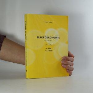 náhled knihy - Makroekonomie. Základní kurz. Cvičebnice